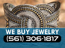 Gold Buyer Boca Raton